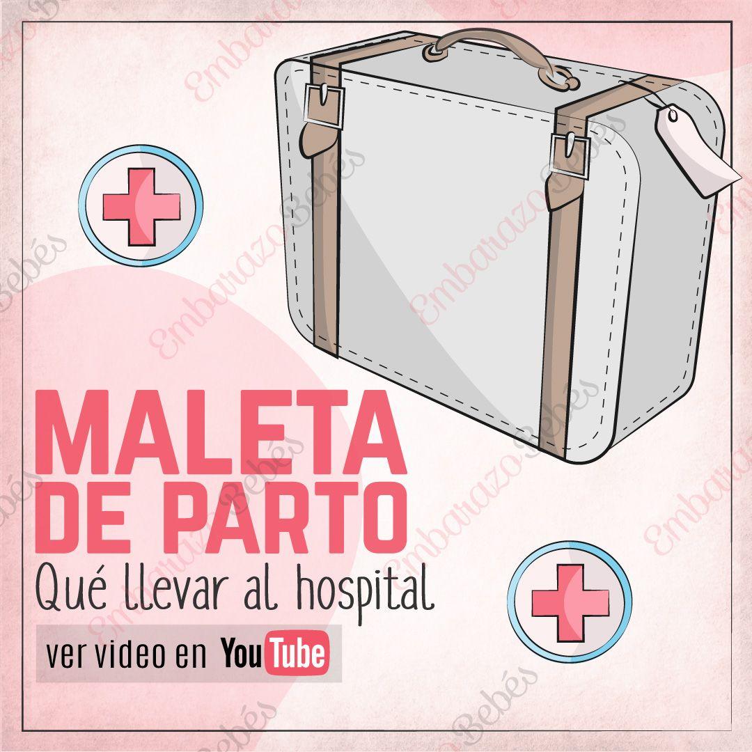 Maleta Para El Parto Qué Llevar Al Hospital En 2020 Que Llevar Al Hospital Maleta Para El Parto Bolsa Para El Hospital