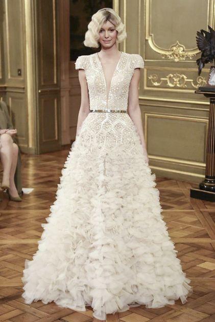 Jantaminiau Couture Spring Summer 2015 Paris