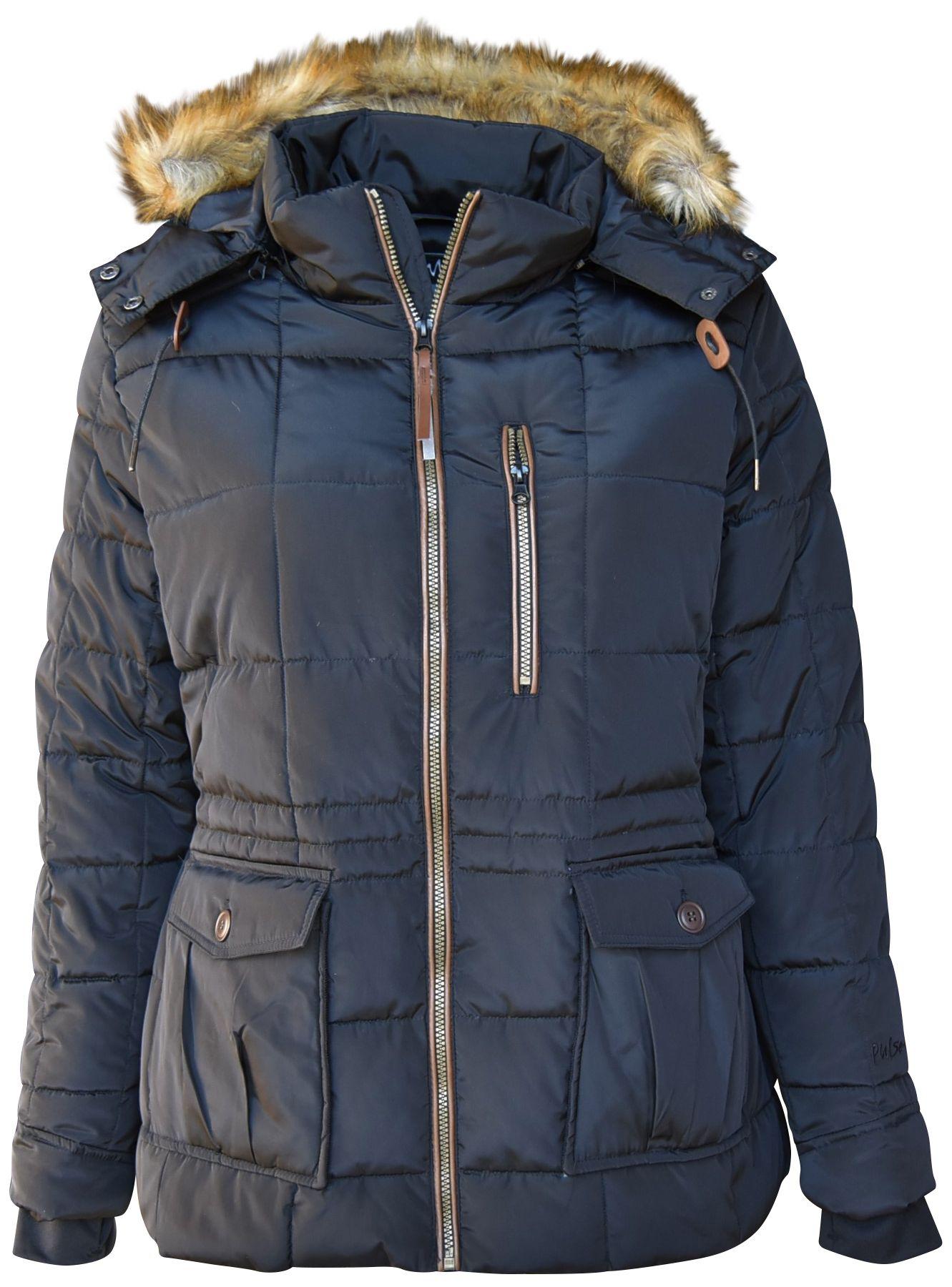 Pin on NWSC Pulse Womens Ski Jackets