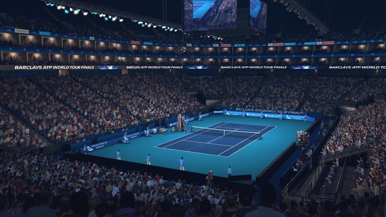 Barclays ATP World Tour Finals 04-11 novembre 2013, Arena02 Londra Nella più spettacolare location del tennis al coperto del mondo, l'Arena02 di Londra, ci si preparara per accogliere i big che si stanno contendendo le pole position sullo scacchiere a suon di racchetta  more::http://wp.me/p3l7V0-xA