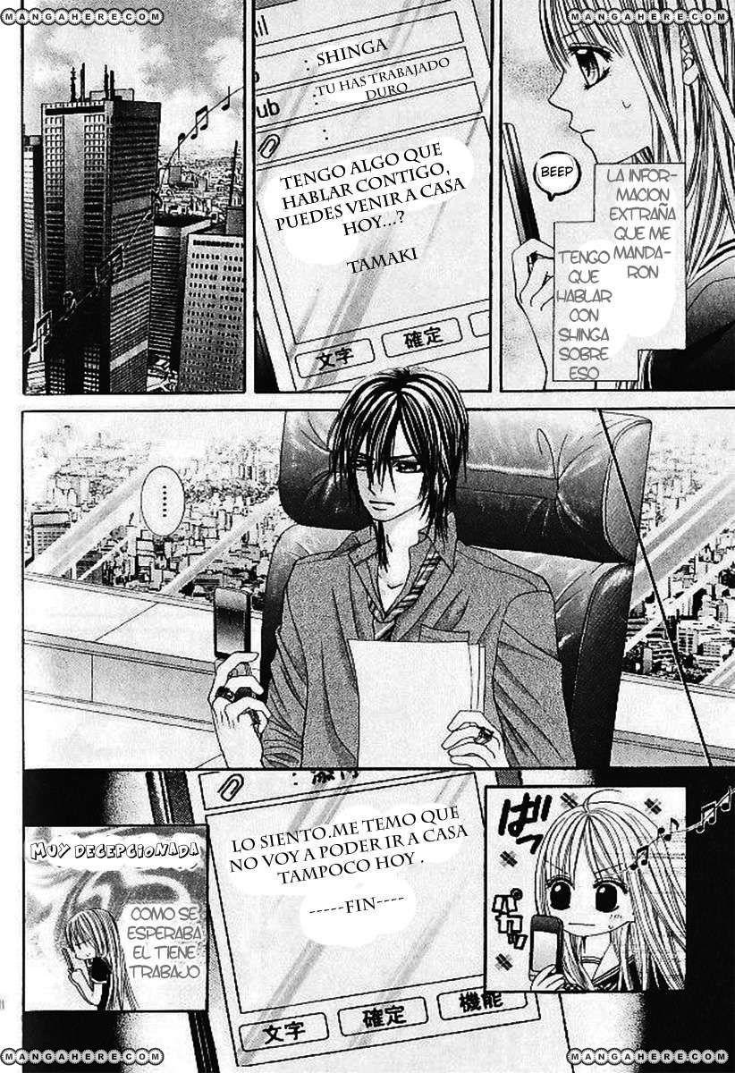 Hanayomesama wa 16-sai 9 página 1 (Cargar imágenes: 10) - Leer Manga en Español gratis en NineManga.com