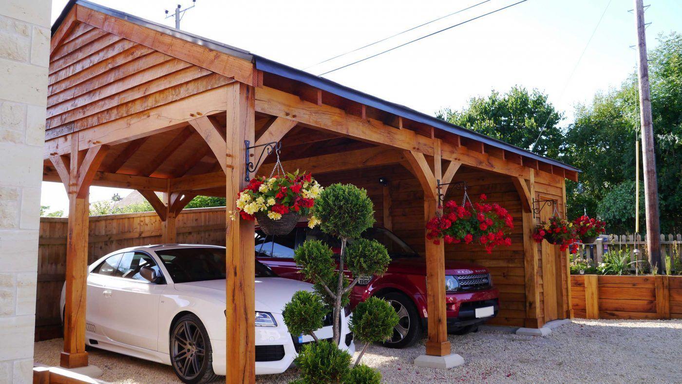 Solidlox Timber Carports Project Gallery In 2020 Wooden Carports Carport Designs Diy Carport