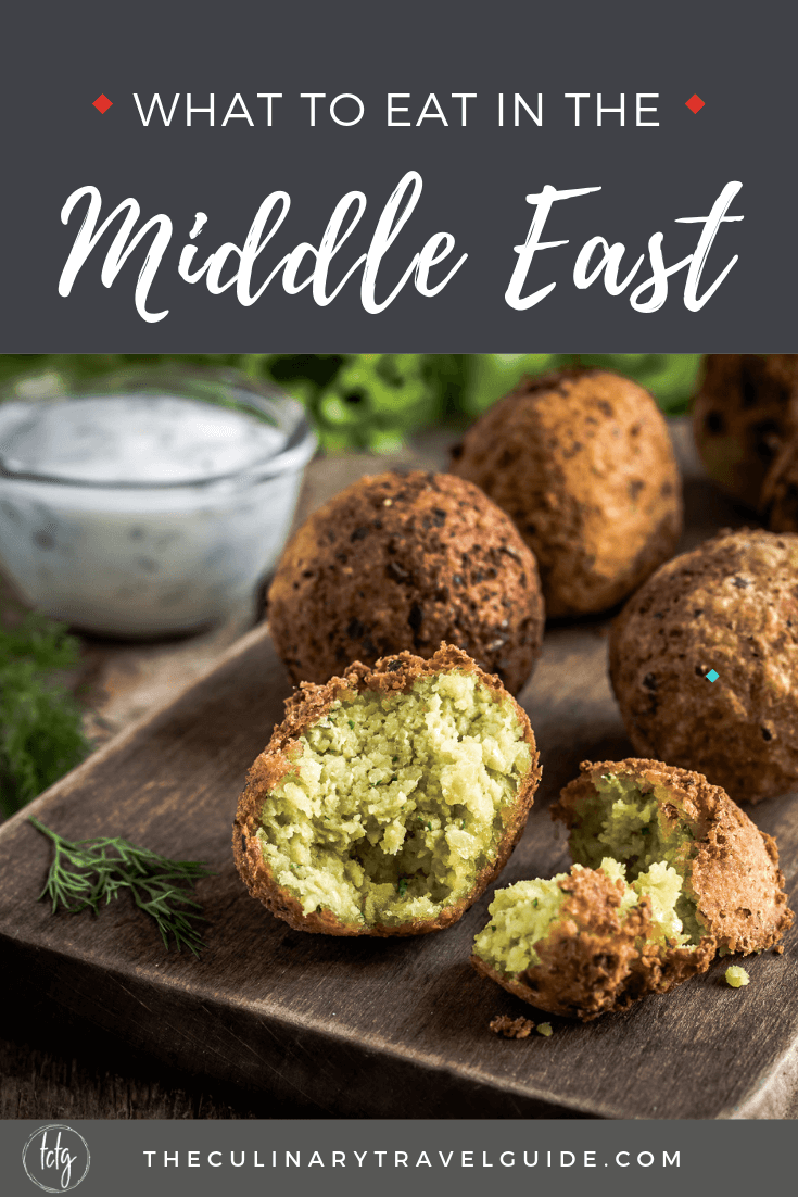 Top Menu Choices Across The Middle East Which Popular Middle Eastern Foods Would You Try Middle Eastern Recipes Food Culinary Travel