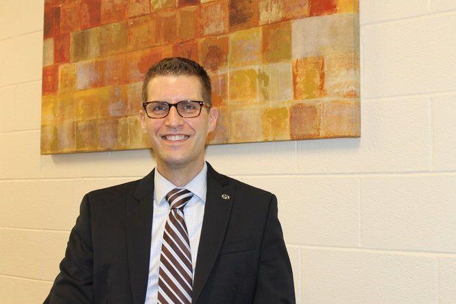 Medina Schools Superintendent Sifting Through Feedback School Superintendent Superintendent Medina