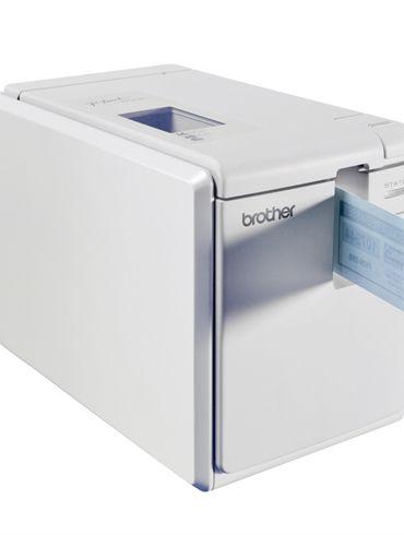 Pt 9700pc Professional Pc Labelling Machine Display Decoration Label Printer Machine Home Appliances