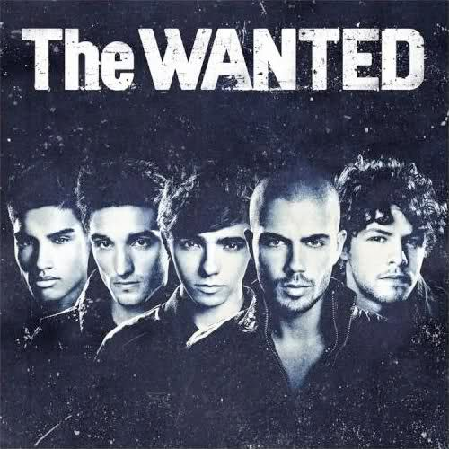 The Wanted The EP Songs, Music artists, Music albums