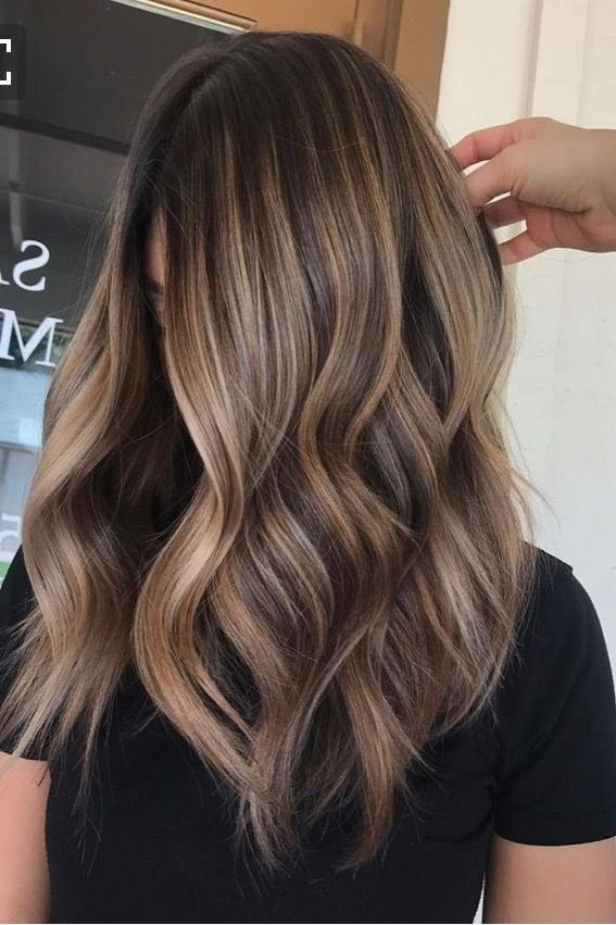 Photo of 15 Best Balayage Hair Color Trends 2020