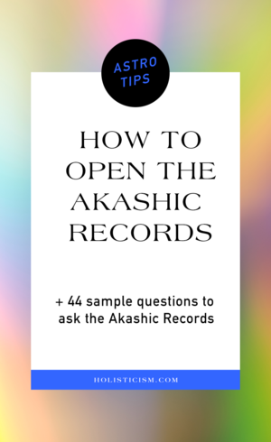 What Are The Akashic Records Akashic Records This Or That