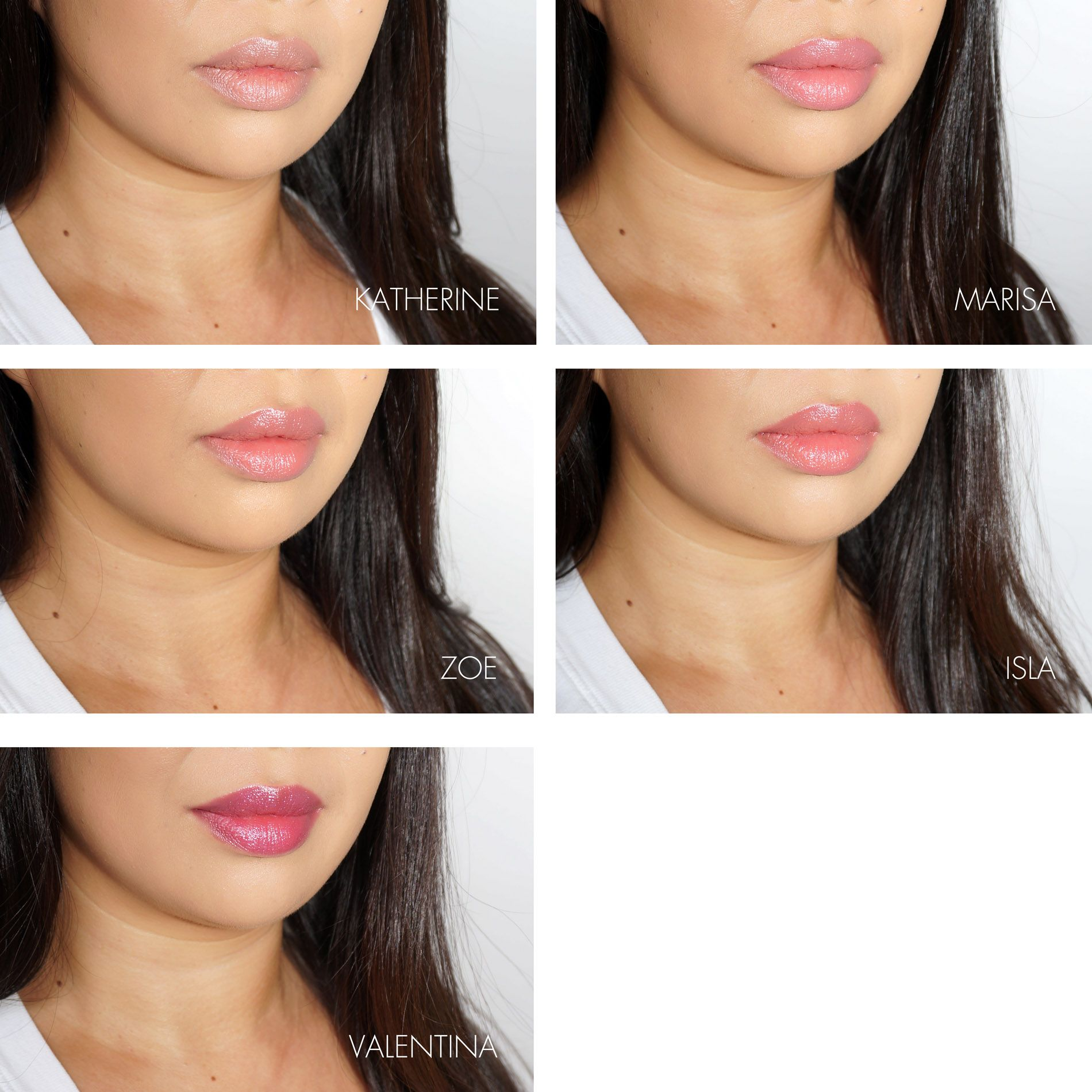 9ab5f67d00 Tom Ford Lips and Girls Ultra Rich Katherine