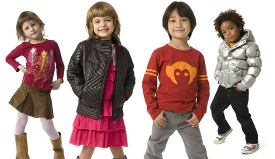 Fun Kids Online Clothing - http://www.ikuzobaby.com/fun-kids ...