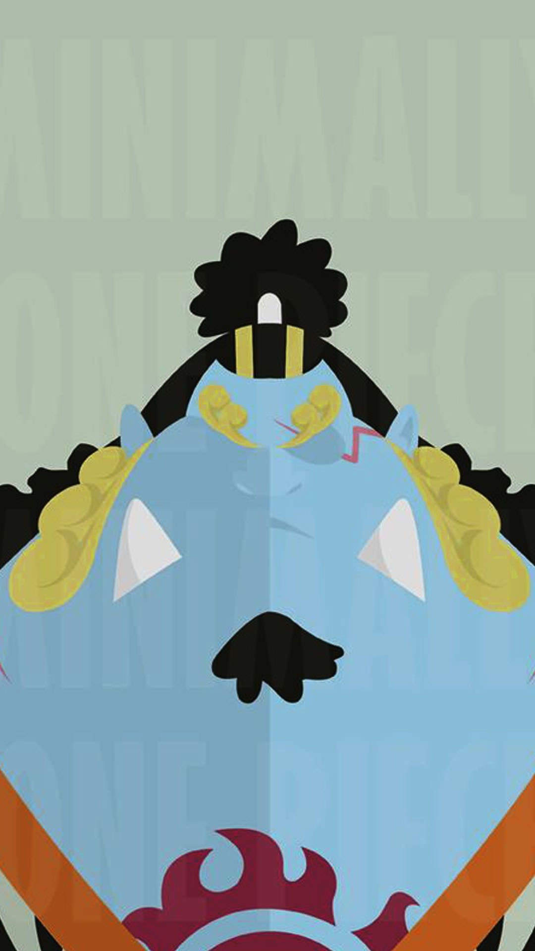 Jinbe Wallpaper 4 Anime One Piece Anime Icons