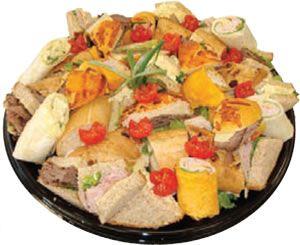 safeway catering menu Costco Sandwich Platter | Safeway Deli Trays | ***FOOD***PLATTERS ...