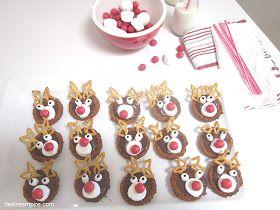 Desire Empire: Reindeer Cookies