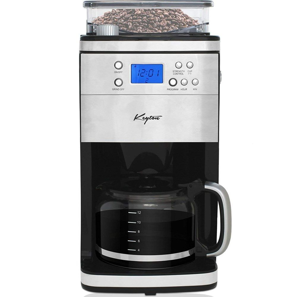 6 Best Coffee Machine with Grinder, Plus 2 to Avoid (2020