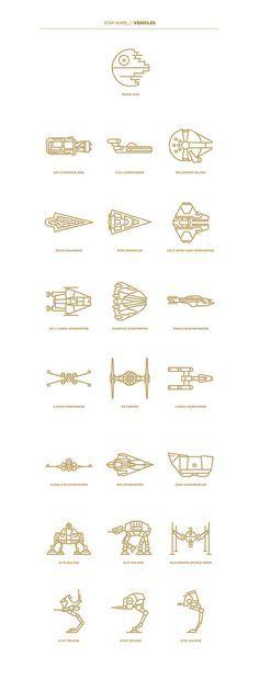 • Star Wars - miniaturas •