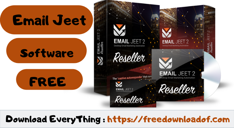 Get Email Jeet software Full Free – Email Jeet├¡s a very simple