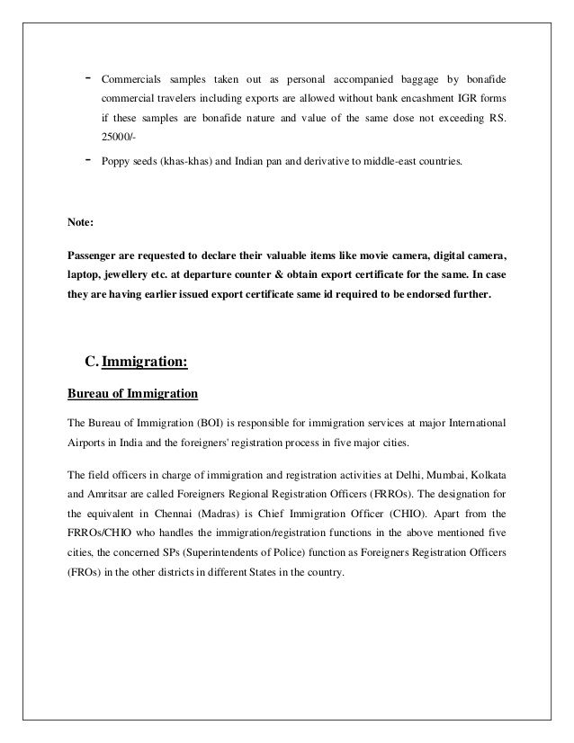 sample complaint letter airline lost luggage Home Design Idea - letter of immigration