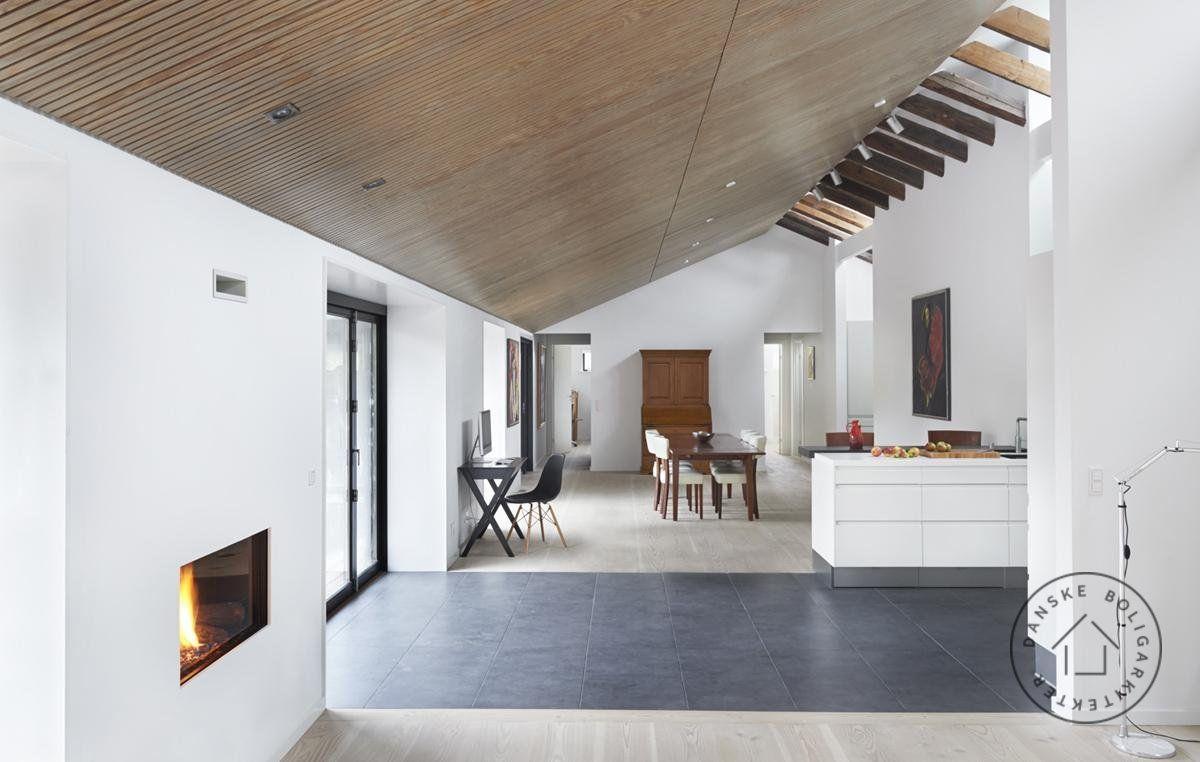nice beams and wood list loft