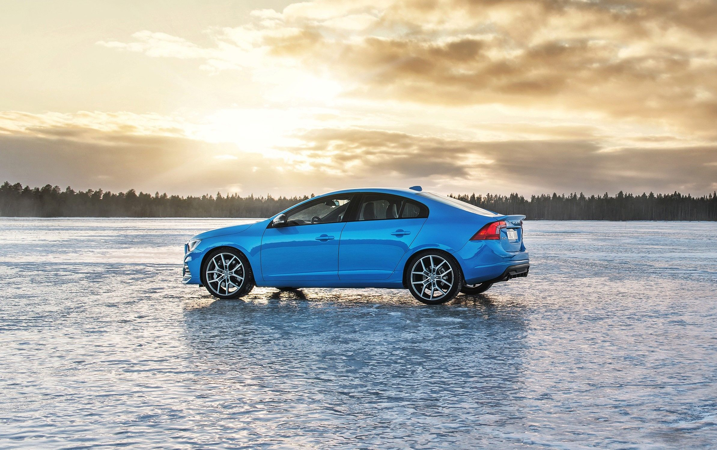 Volvo Buys High Performance Car Company Polestar Performance Motrface High Performance Cars Performance Cars Volvo