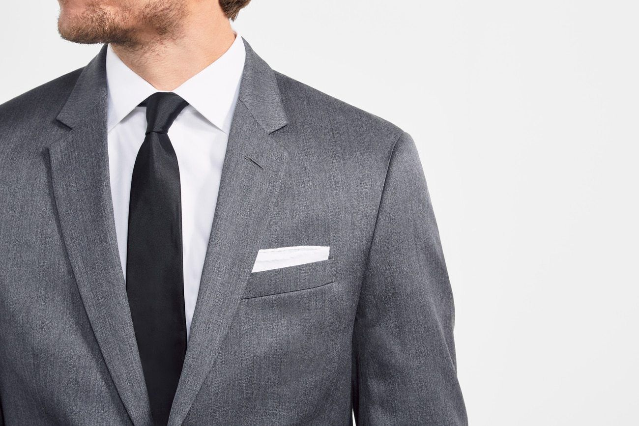 How We Get You in the Right Suit and Jacket Size, Online ...