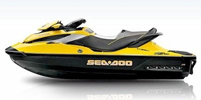 408e0b60 2011 Sea Doo RXT 260 Supercharged | MY Parking-LOT | Sneakers nike ...