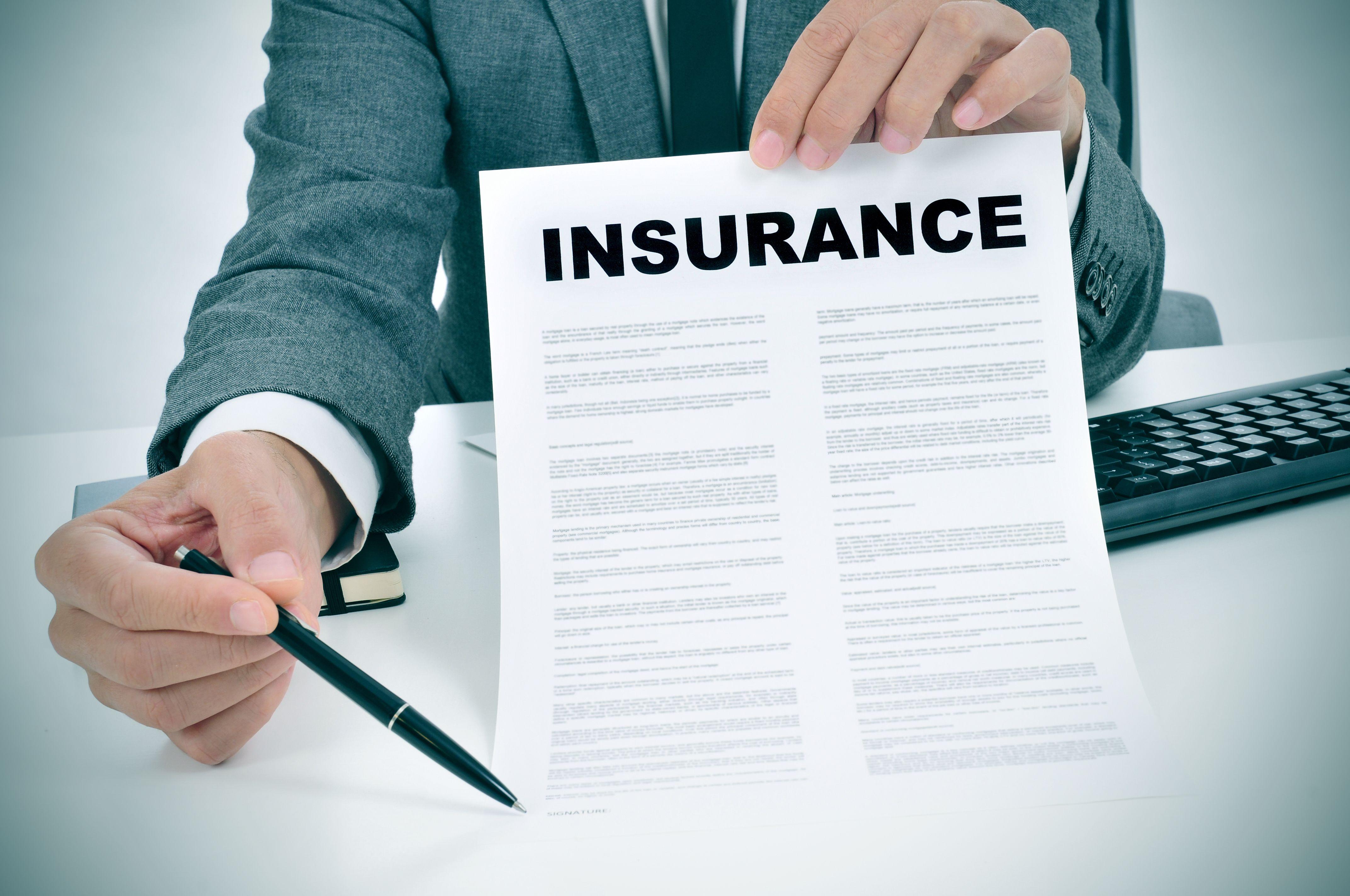 Insurance Near Me Best life insurance companies