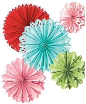 Martha stewart crafts modern festive paper flowers by martha stewart martha stewart crafts modern festive collection hanging paper flowers create fun party decorations with these colorful modern festive paper flowers mightylinksfo Image collections