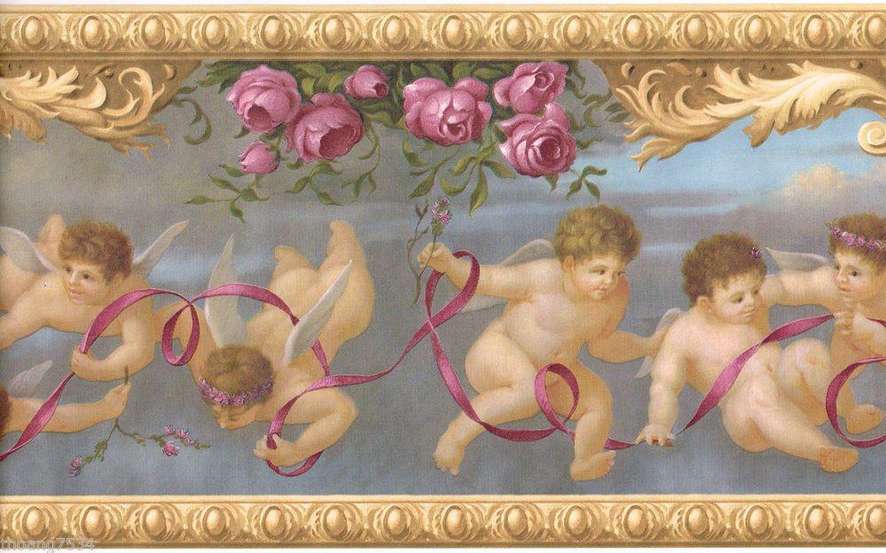 victorian angel desktop wallpaper - photo #4