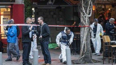 Muslims Observe Ramadan in Tel Aviv: Four dead, five wounded. - http://conservativeread.com/muslims-observe-ramadan-in-tel-aviv-four-dead-five-wounded/