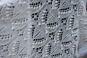 All Knitted Lace: Free Estonian Lace Pattern - Silvia ...