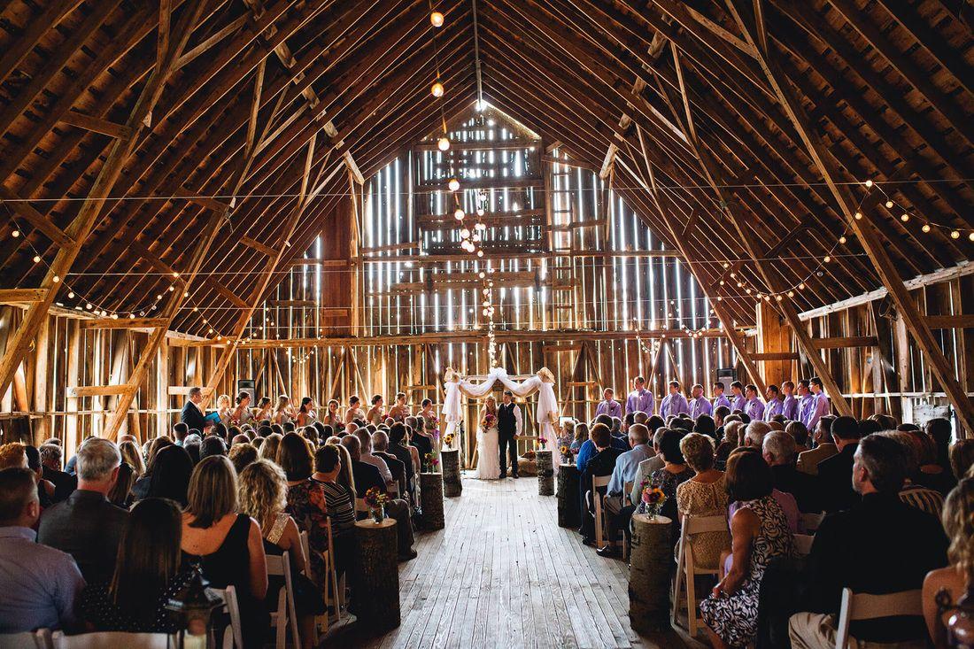 Shanahans Barn Charlevoix Michigan Events and Weddings