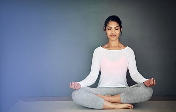10 Things that Won't Happen When You Try Yoga