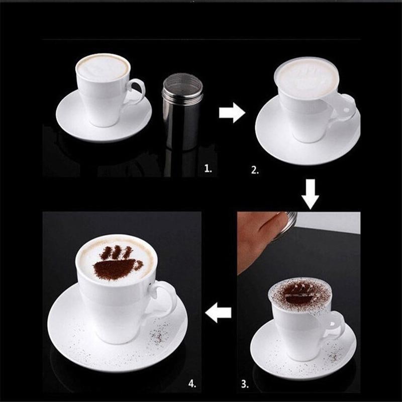 Fancy Coffee Printing - Default Title