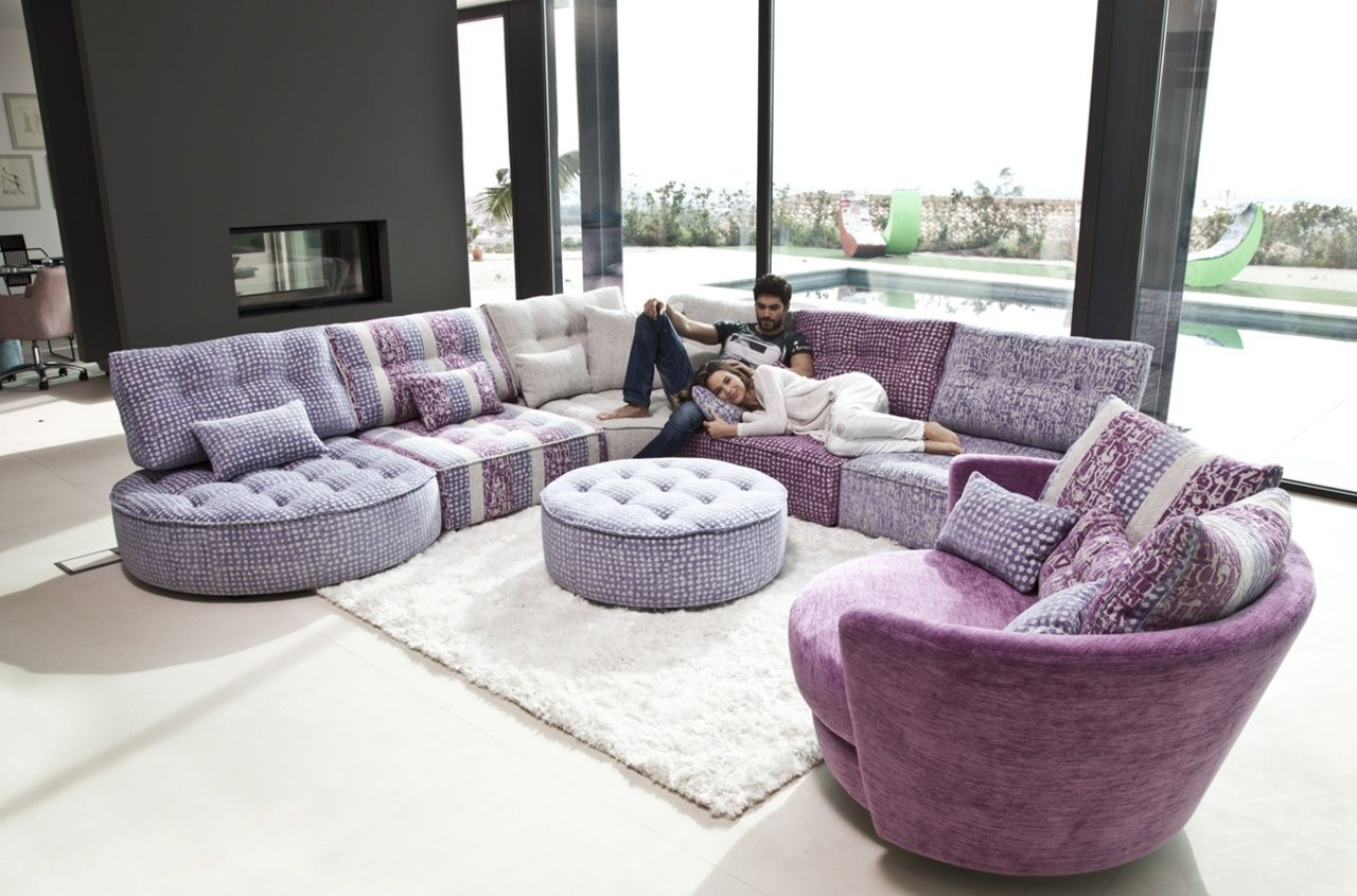 Fama couches and modulars made in mexico spain - Sofas fama opiniones ...