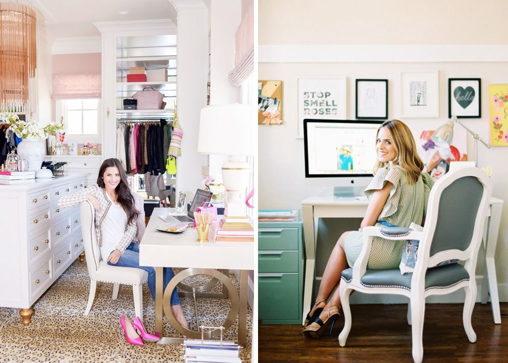 home office colorful girl. my dream home offices white shelves plants imac succulents office colorful girl d