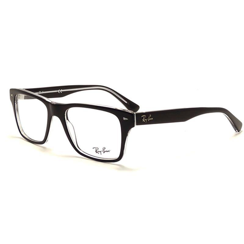 montature per occhiali da vista ray ban