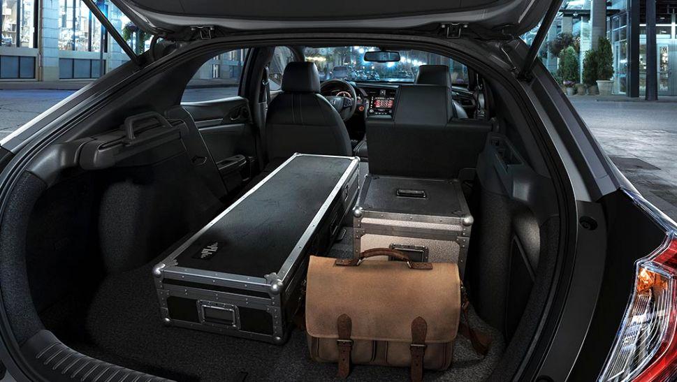 30 2017 Honda Civic Hatchback Horsepower Fa7j di 2020