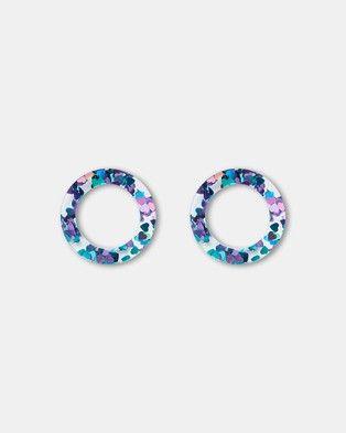 718082f0f Eclipse Earrings | Products | Earrings, Jewelry, Jewelry accessories