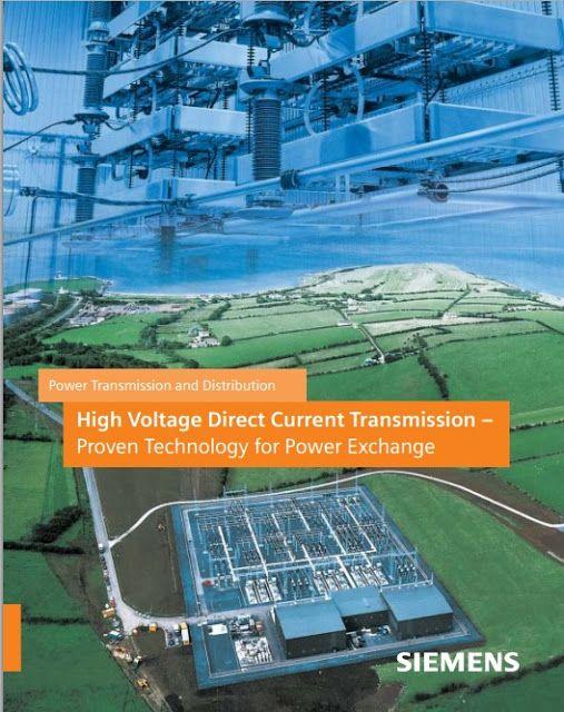 Guide to High Voltage Direct Current (HVDC) Transmission