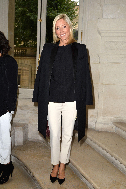 4a3992059 Marie-Chantal Miller married Pavlos, Crown Prince of Greece in 1995 -  HarpersBAZAAR.com