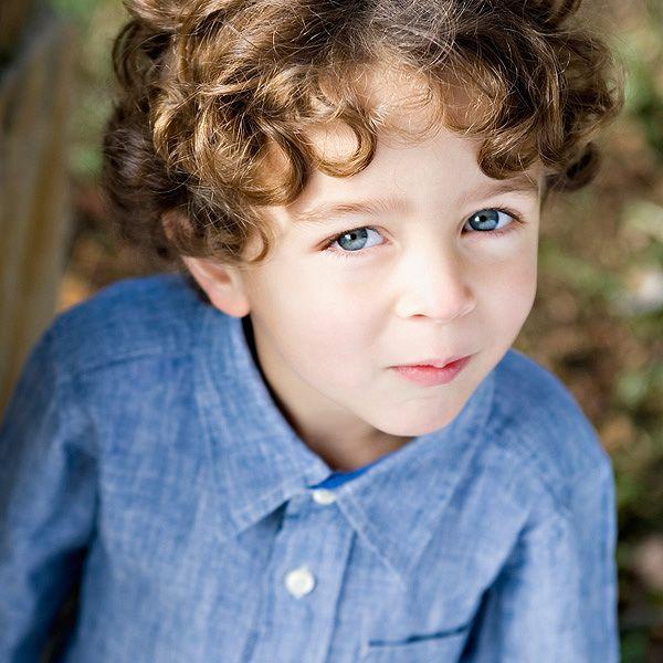 Cute Little Blue Eyed Boy Toddler Boy Photography Baby Curls Little Boy Haircuts