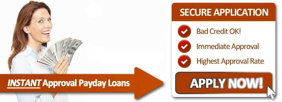 Payday Loans Wales ND