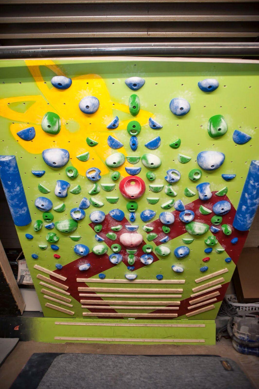 System wall climbing | Bouldering Walls | Pinterest | Walls, Wall ...