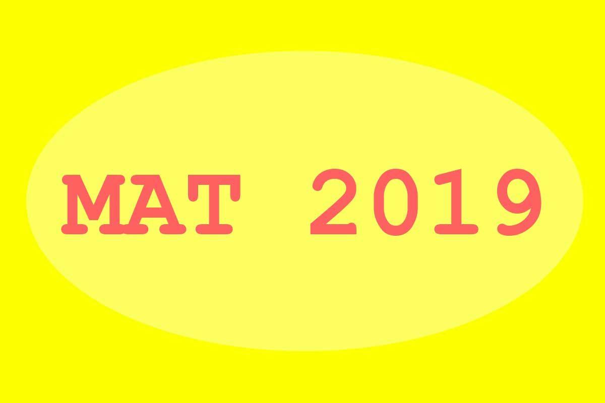 Mat Exam Locations