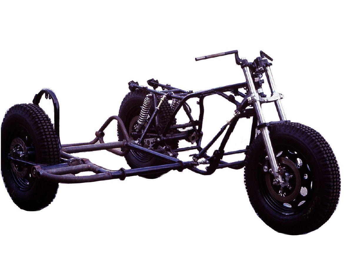Resultado de imagen para metal sheet sidecar | kendaraan | Pinterest ...