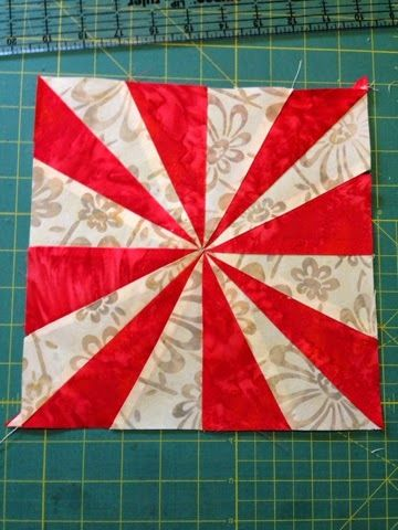 Holiday Road QuiltTutorial on the Moda Bake Shop. http://www.modabakeshop.com