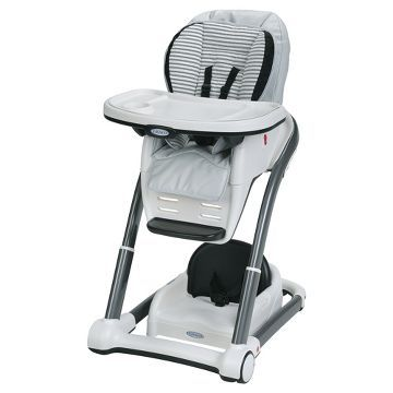 Graco Blossom 4 In 1 High Chair Seating System Chaise Haute