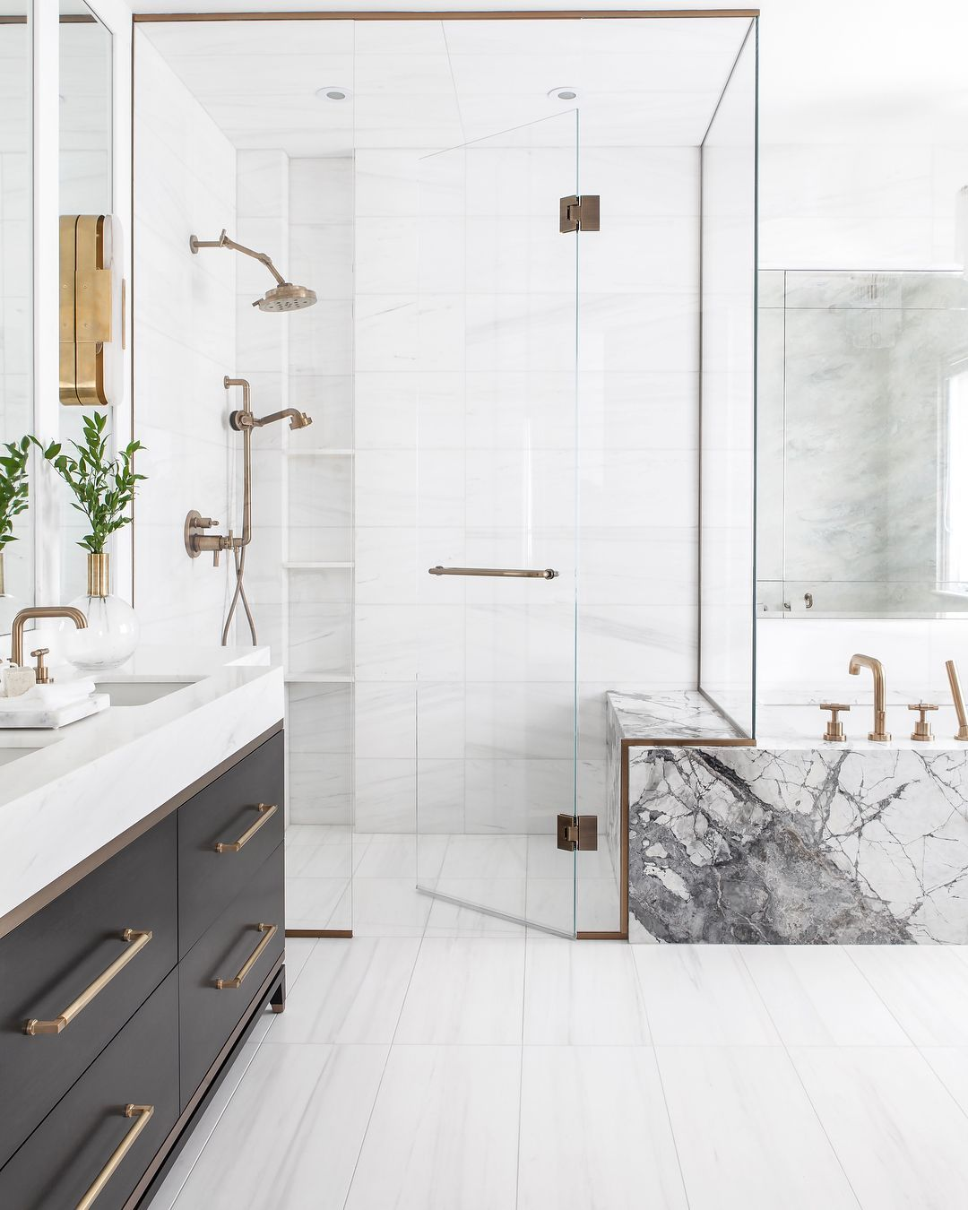 Don   wait to get the best bathroom decor ideas delightfull also what is hot on pinterest modern luxurious homes rh co