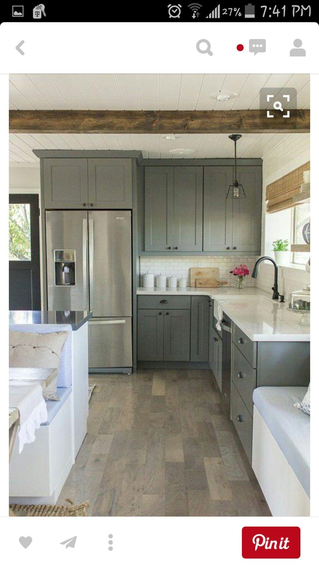 Pin by deana finch on kitchen renovation pinterest kitchens