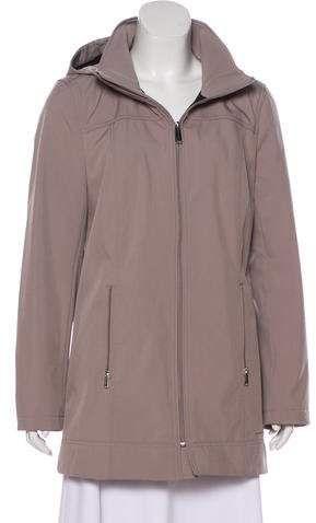 b93d1b343 Water Repellent Tonal Jacket | Products | Jackets, Andrew marc ...